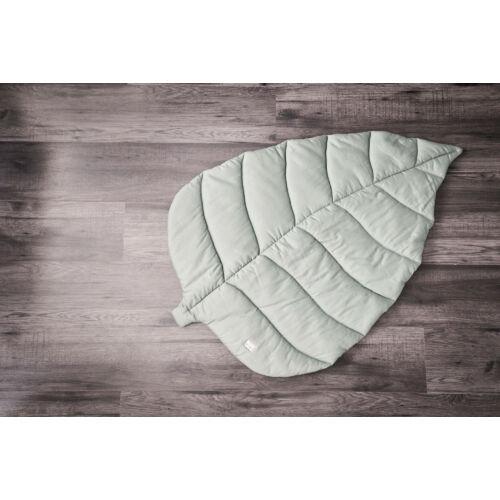 Levél szőnyeg - zsálya zöld