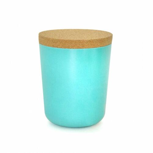 Bambusz XXL tároló - lagúna kék