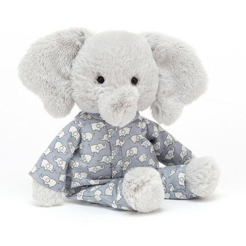 Pizsamás elefánt