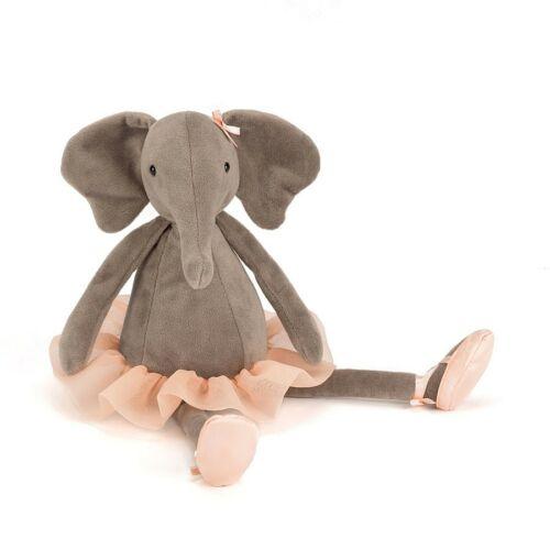 Darcey - a táncoló elefánt