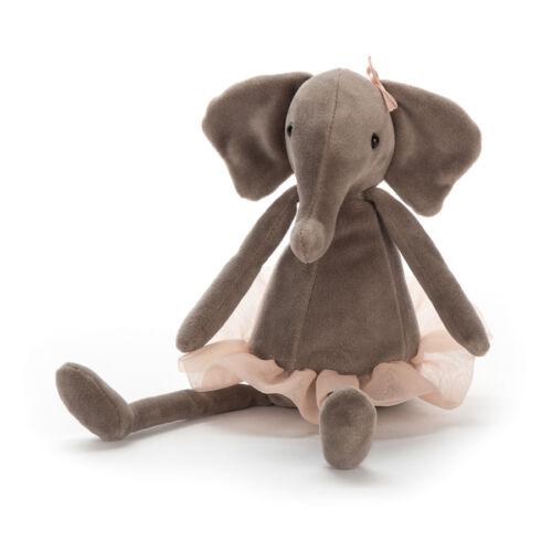 Darcey - a táncoló elefánt- kicsi