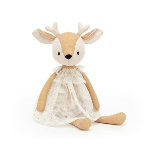 Jolie Bambi- Puha pata és kecses mozdulatok!