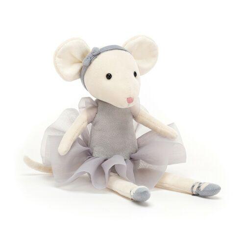 Pebble Pirouette-  a kisegér