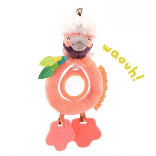 Paloma, a madárka - Foglalkoztató plüss
