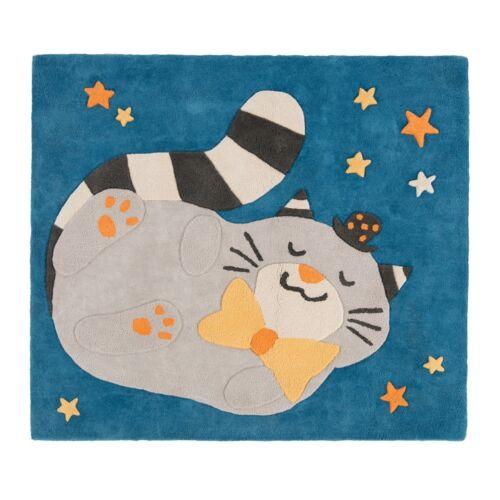 Alphonse cicás pamut szőnyeg