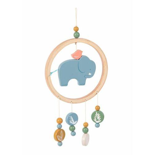 Elefántos álomfogó